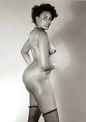 Free Big Ass Vintage Porn Pictures