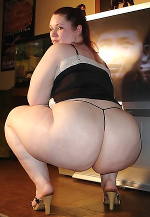 Free Fat Ass Porn Pictures