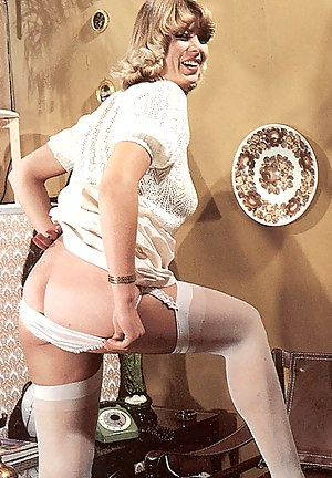 Free Big Ass Classic Porn Pictures