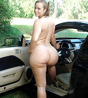 Free Chubby Big Ass Porn Pictures